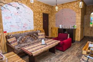 Гостевой дом Mini House Hostel, Алаверди