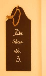 Hotel Ribe, Inns  Ribe - big - 17