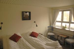 Hotel Ribe, Inns  Ribe - big - 8