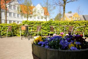 Hotel Ribe, Inns  Ribe - big - 29