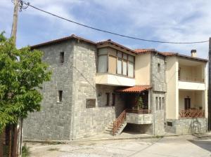 Guesthouse Kallisto - Thrapsímion