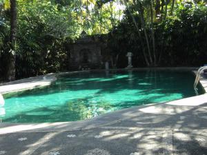 Villa Bhuana Alit, Гостевые дома  Убуд - big - 66