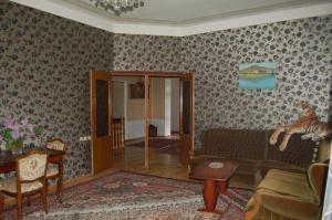 Гостевой дом Лами, Гюмри