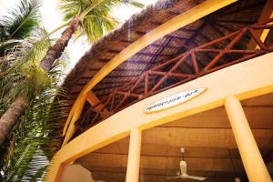 One Love Hostal Puerto Escondido, Hostels  Puerto Escondido - big - 15