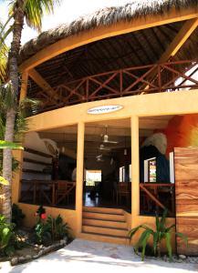One Love Hostal Puerto Escondido, Hostels  Puerto Escondido - big - 16