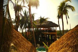 One Love Hostal Puerto Escondido, Hostelek  Puerto Escondido - big - 52