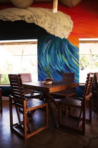 One Love Hostal Puerto Escondido, Hostels  Puerto Escondido - big - 56