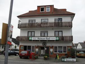 Gasthof und Pension Mainzer Rad - Ketsch