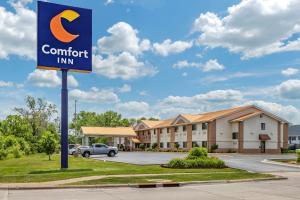 Comfort Inn Moline - Quad Cities