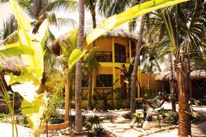 One Love Hostal Puerto Escondido, Hostels  Puerto Escondido - big - 17