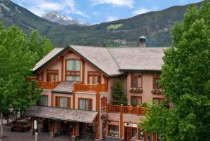 Brewster's Mountain Lodge - Hotel - Banff
