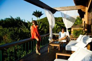 PortoBay Búzios, Hotely  Búzios - big - 41