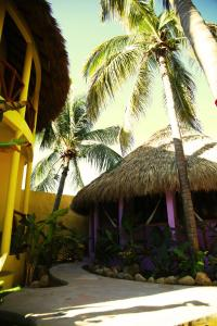 One Love Hostal Puerto Escondido, Hostels  Puerto Escondido - big - 32