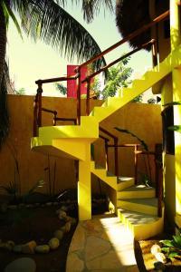 One Love Hostal Puerto Escondido, Hostels  Puerto Escondido - big - 33