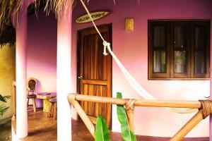 One Love Hostal Puerto Escondido, Hostels  Puerto Escondido - big - 26