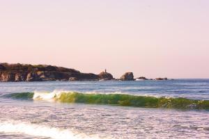 One Love Hostal Puerto Escondido, Hostely  Puerto Escondido - big - 52