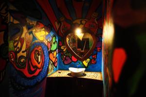 One Love Hostal Puerto Escondido, Ostelli  Puerto Escondido - big - 72