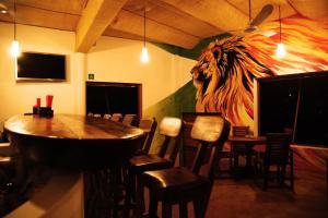 One Love Hostal Puerto Escondido, Hostels  Puerto Escondido - big - 48