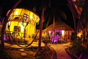 One Love Hostal Puerto Escondido, Ostelli  Puerto Escondido - big - 73