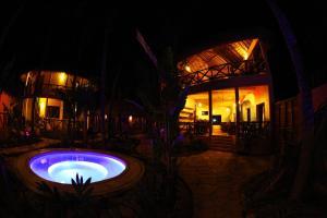 One Love Hostal Puerto Escondido, Hostely  Puerto Escondido - big - 47