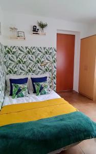 Apartamenty Amarel