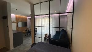 Apartament MAGMA Morska Klifowa Rewal