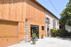 Location gîte, chambres d'hotes Chambres d'Hôtes Les Châtaigniers de Florac dans le département Ariège 9
