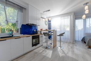 Resort Apartamenty Klifowa Rewal 61