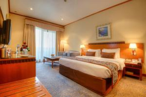 Golden Tulip Al Barsha Hotel - Dubai