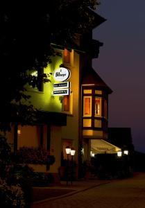 Hotel Westerwälder Hof - Asbach