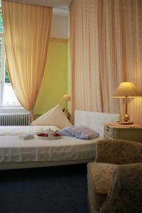 Hotel Waldfriede - Bickenbach
