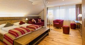 Hotel Waldeck - Hinterfalkau