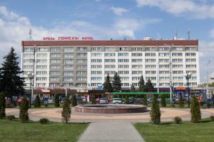 Отель Гомель, Гомель (Гомельская область)
