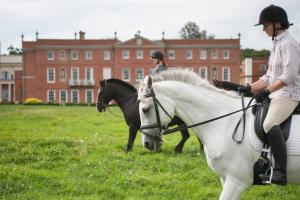 Four Seasons Hotel Hampshire Review England Travel