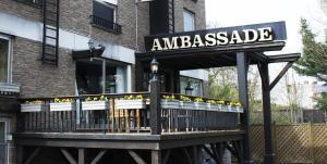 Hotel Ambassade - Wakken
