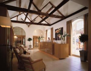 Four Seasons Hotel Hampshire (27 of 53)