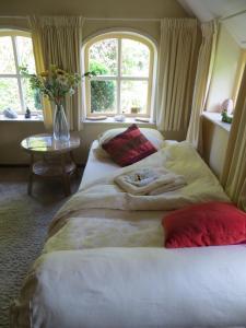 B&B Rezonans, Отели типа «постель и завтрак»  Warnsveld - big - 36