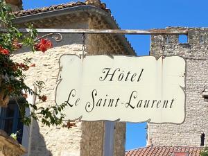 Location gîte, chambres d'hotes Hotel Le Saint Laurent dans le département Gard 30