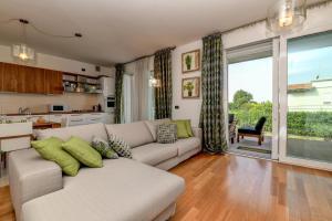 La Castellana Superior Apartments - AbcAlberghi.com