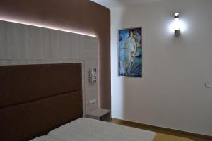 Karavos Hotel Apartments, Aparthotels  Archangelos - big - 62