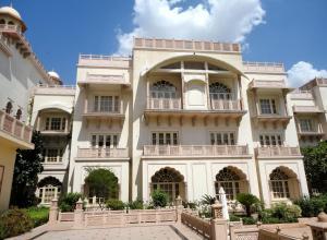 Vivanta by Taj - Hari Mahal (13 of 29)
