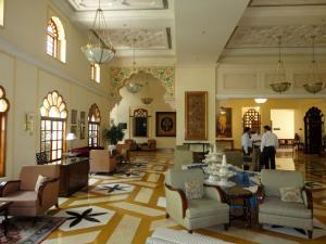 Vivanta by Taj - Hari Mahal (19 of 29)