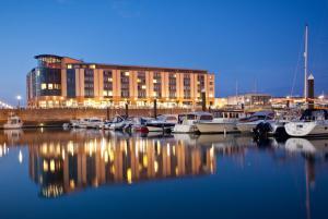 Radisson Blu Waterfront (1 of 88)