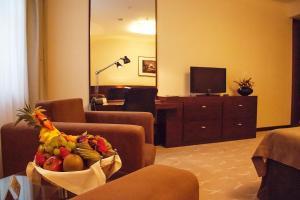 Kadashevskaya Hotel, Hotely  Moskva - big - 53