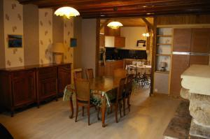 Location gîte, chambres d'hotes Gite au Chalet dans le département Haute Marne 52