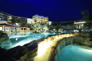 Amfora Hvar Grand Beach Resort, Отели  Хвар - big - 22