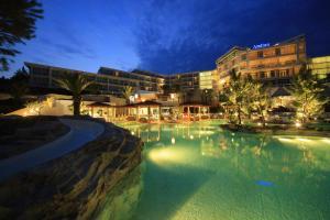Amfora Hvar Grand Beach Resort, Отели  Хвар - big - 30