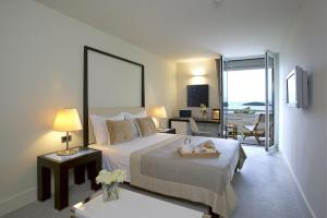 Amfora Hvar Grand Beach Resort, Отели  Хвар - big - 32