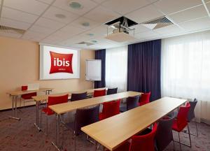 Ibis Warszawa Reduta, Hotels  Warsaw - big - 34