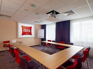 Ibis Warszawa Reduta, Hotels  Warsaw - big - 28